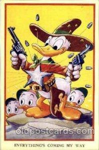 Disney Unused