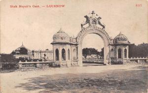 India Lucknow - Shah Nuyub's Gate