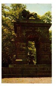 Sevastapool Monument, Halifax, Nova Scotia