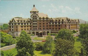 Virginia Roanoke Hotel Roanoke