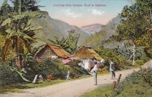 Jamaica Road To Castleton