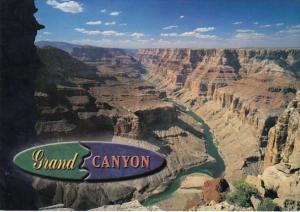 Arizona Grand Canyon Panoramic View