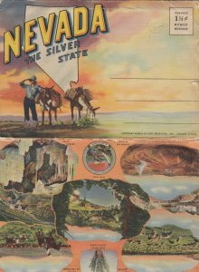 NEVADA , 30-40s , The Silver State