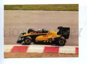 179587 SPORT CARS Manfred Winkelhock old photo postcard