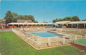 13848   KY Cave City  Holiday Motel