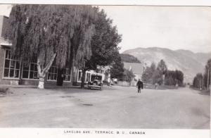 RP: Lakelse Avenue  , TERRACE , B.C. , Canada , 1910-20s