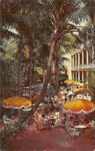 Royal Victoria Hotel Nassau, Bahamas Virgin Islands 1962