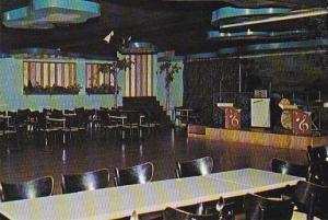 Simwestco Hotel-Motel , GRAND FALLS , Newfoundland , Canada , 40-60s