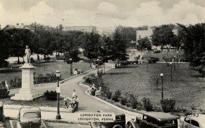 PA - Lehighton. Lehighton Park