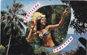 Sortilege Tahitien , PU-1969