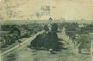 Moldava nad Bodvou Szepsi Slovakia 1911