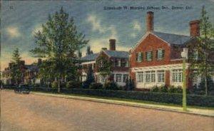 Elizabeth W. Murphy School - Dover, Delaware DE