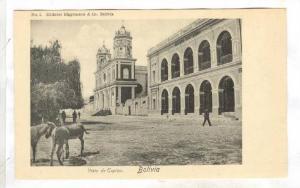 Vista de TUPIZA , Bolivia, 1890s-1905