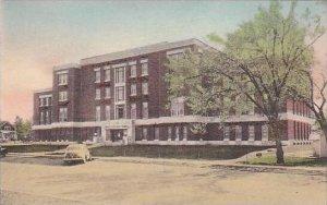 South Dakota Brookings State College Union South Dakota State College Albertype