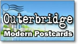 Outerbridge Postcards