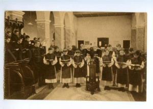 147505 BELGIUM LOPHEM-lez-Bruges St.Andre Abbaye Vintage #9