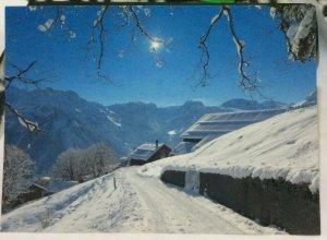 Switzerland Braunwald im Schwettiberg gegen Todi - posted 2013