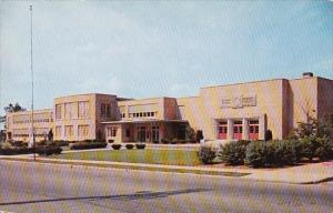 West Junior High School West Street Brockton Massachusetts