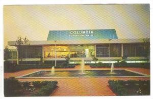 Airport , Columbia , South Carolina , 40-60s