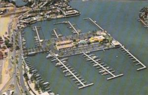 Florida Fort Lauderdale Bahia Mar Yacht Basin