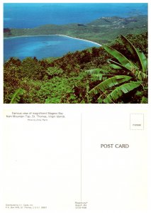 Town of Charlotte Amalie, St. Thomas, Virgin Islands