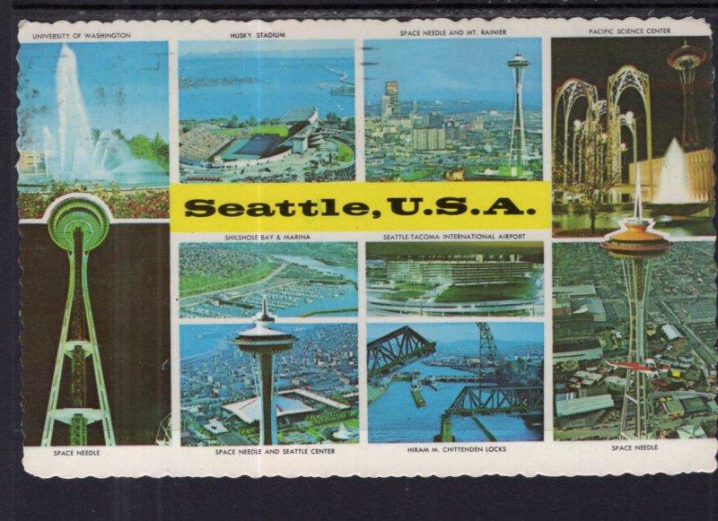 Multiview Seattle,WA BIN