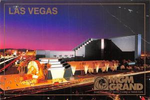 MGM Grand - Las Vegas, Nevada