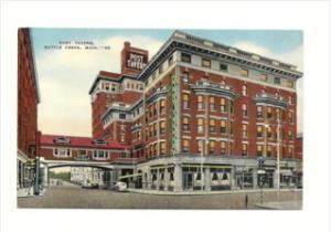 2088 MI  Battle Creek  Post Tavern  Restaurant Hotel