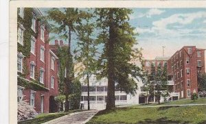 Pennsylvania Bethlehem The Morvian Seminary