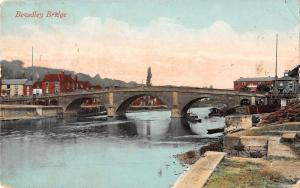 BR98601 bewdley bridge   uk
