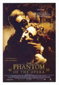 ADV: Phantom of the OPERA , movie, Andrew Lloyd Webber, 2002 #9