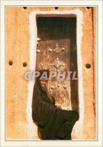 Postcard Modern Mauritanian
