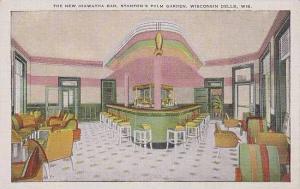 Wisconsin Dells Stantons Palm Garden New Hiawatha Bar