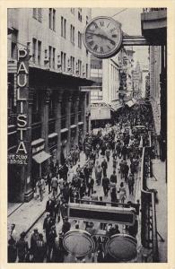 Calle Florida , BUENOS AIRES , Argentina , 20-30s