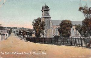 South Africa The Dutch Reformed Church Mossel Bay