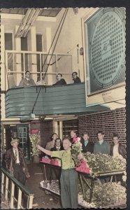 Netherlands Postcard - Dutch Flower Auction, Aalsmeer  MB1885