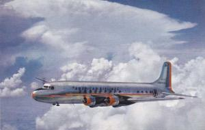 American Airlines - Douglas DC-6 Flagship