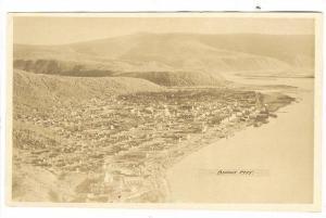 RP: Dawson City, Yukon , Canada , 20-40s