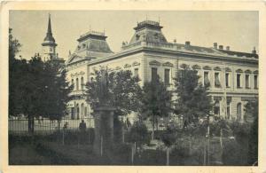 Stari Becej Bečej Serbia Zaduzbina Baronice Euf. Jovic
