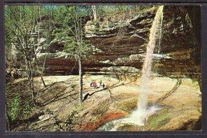 Munising Falls,Munising,MI