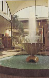 Interior , Edgewater Plaza Mall , BILOXI , Mississippi , 50-60s