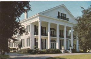 Louisiana Franklin Oaklawn Manor Plantation On Bayou Teche