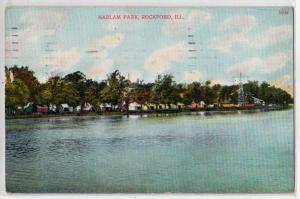 Harlam Park, Rockford IL