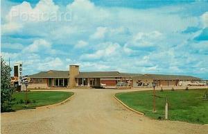 Canada, Saskatoon, Saskatchewan, Holiday House Motel, Dexter Press No. 13197-B