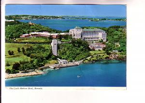 The Castle Harbour Hotel, Bermuda