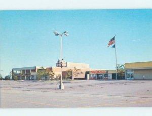 Pre-1980 STORE SHOP SCENE Fort Wayne Indiana IN AF2636