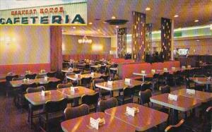 Florida Saint Petersburg Harvest House Cafeterias