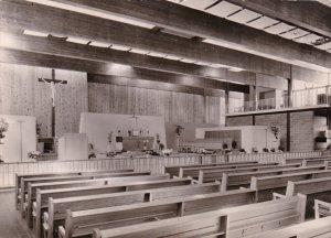 RP: MONTREAL , Quebec , Canada , 1986  ; Chapelle de la Reparation