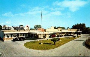 Florida Sarasota Cars & Music Of Yesterday