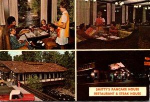Montana Missoula Smitty's Pancake House Restaurant & Steak House